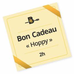 Bon Cadeau Hoppy